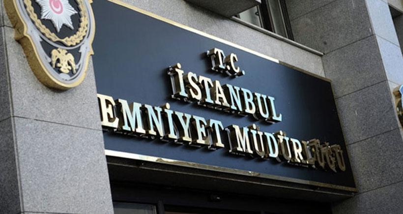 Emniyet'ten, 'İstanbul'da sıkıyönetim' haberlerine yalanlama