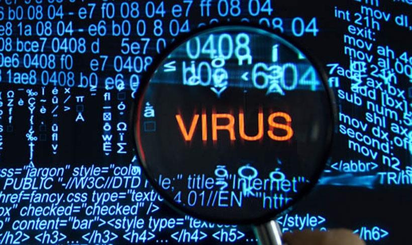 Bilgisayar virüsü uzmanından 'zip'li e-posta uyarısı