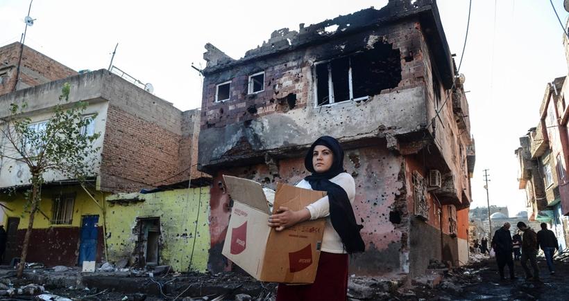 Bakanlık Sur raporlarını UNESCO'ya göndermedi