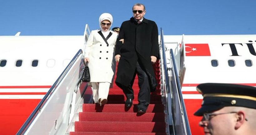 'Türkiye pervasız, baskıcı ve güvenilmez'
