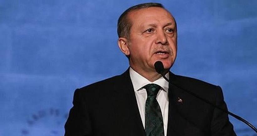 Erdoğan ABD sermayesine seslendi: Yatırım yapıp da pişman olan ya da parası Türkiye'de kalan yoktur