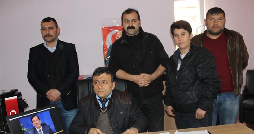 İşçiler işe iade davasını kazandı İlkadım Belediyesi hukuk tanımıyor!