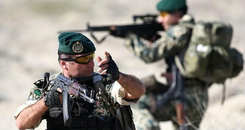 İran, Suriye'ye komando gücü gönderdi