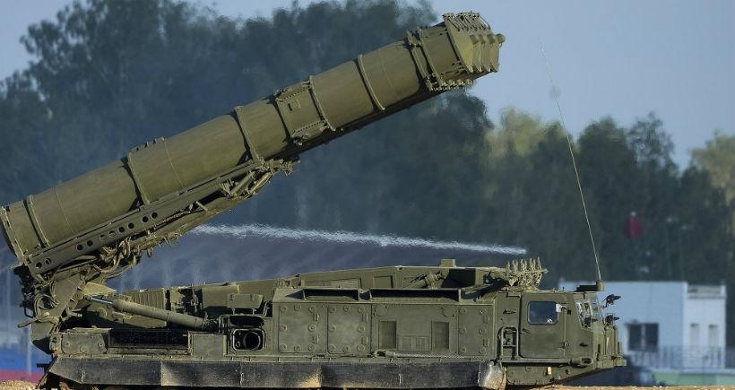 Rusya, İran'a S-300 füzeleri gönderecek