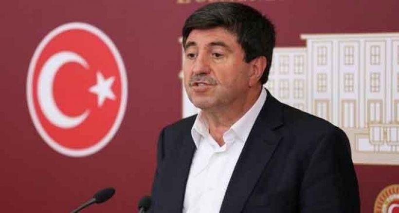 HDP'li Tan: PKK'nin kayıtsız, şartsız silahlarını susturması gerekir