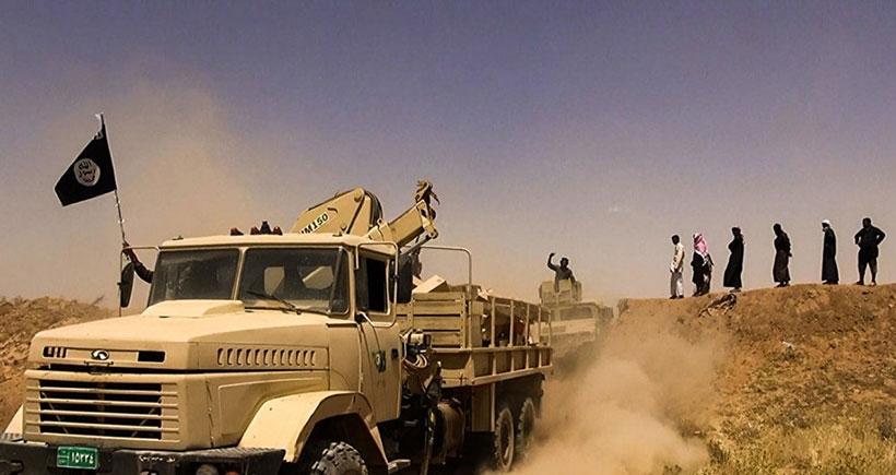 250'ye yakın Suriyeli kayıp'