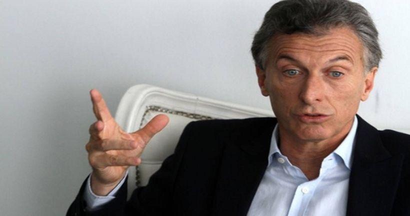 Arjantin Devlet Başkanı Macri hakkında soruşturma başlatıldı
