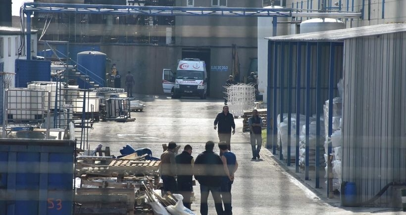 Aloha Tekstil'deki iş cinayeti Meclis gündeminde