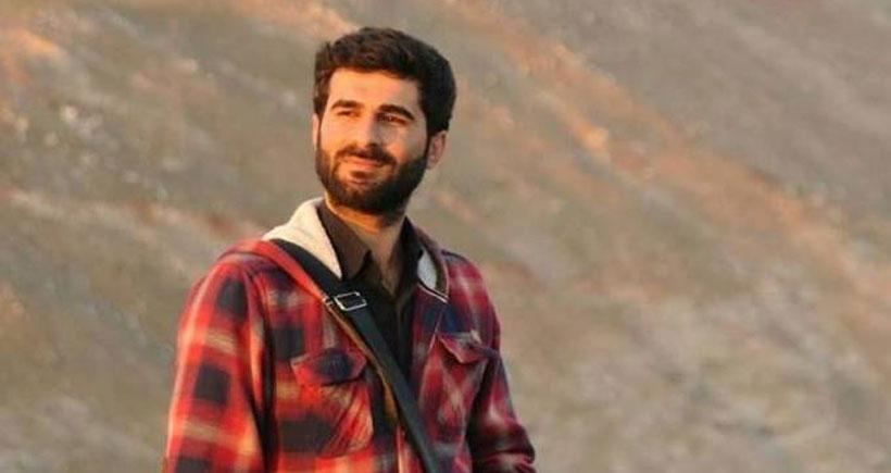 Siirt'te gözaltına alınan DİHA Muhabiri Engin Eren serbest bırakıldı