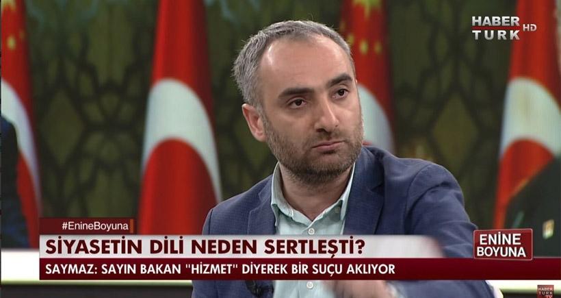 İsmail Saymaz, Karaman'daki istismar skandalını 7 dakikada özetledi