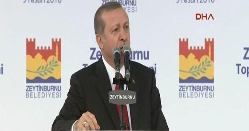 Erdoğan: Kılıçdaroğlu'nun cezai ehliyeti yok
