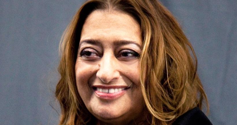 Zaha Hadid: Büyük mucizelerin yaratıcısı, büyük gafların mimarı