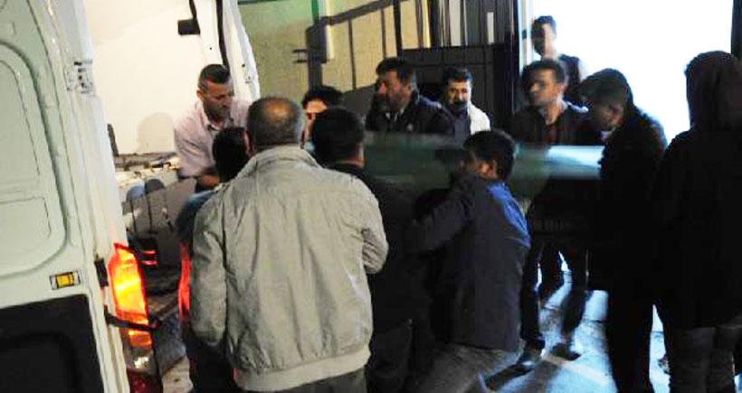 Antep'te kadın cinayeti: Ayrı yaşadığı ve uzaklaştırma kararı olan eşi tarafından öldürüldü