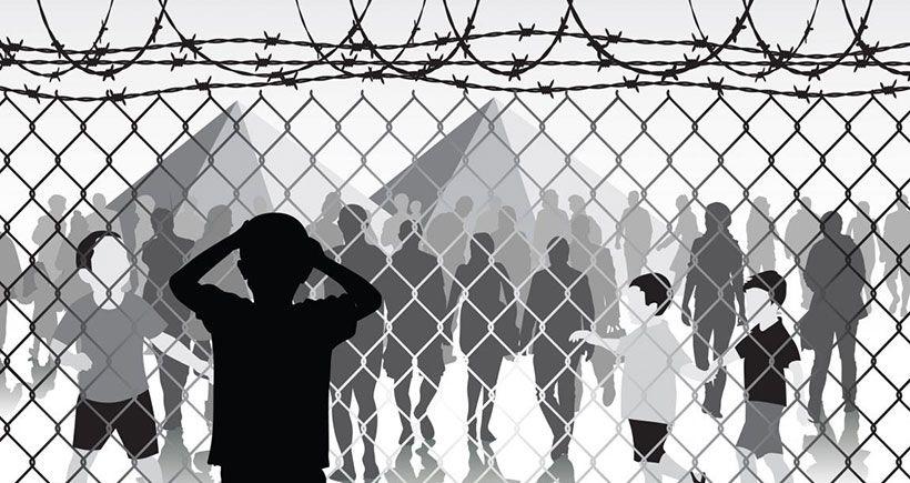 Almanya'da 5 bin 835 mülteci çocuk kayıp