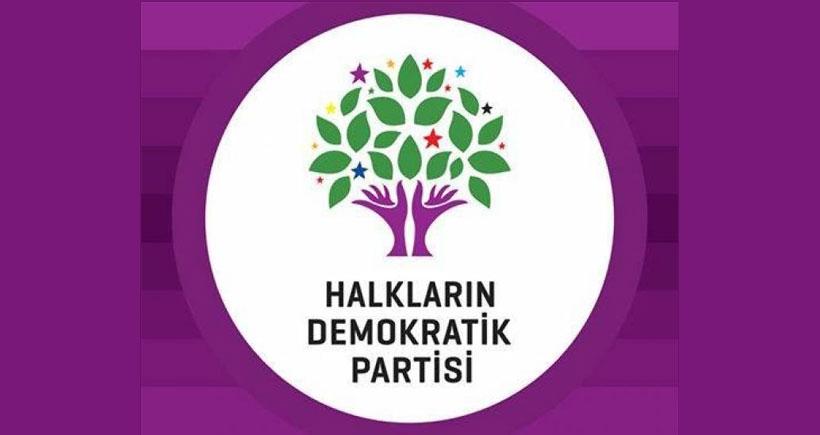 HDP Kadın Meclisi: Altan Tan'ın söylediklerini kabul etmiyoruz