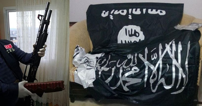 Yiğitalp soru önergesi verdi: IŞİD operasyonunda tutuklananlar AKP üyesi mi?