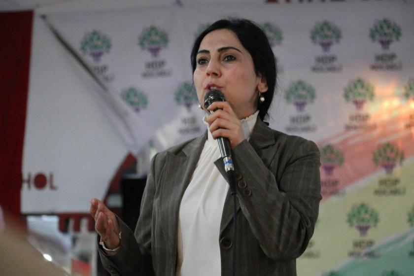 Figen Yüksekdağ: Parlamentoya darbe yapılıyor