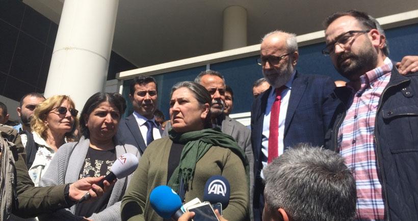 Ali İsmail Korkmaz davasında fırıncılara tahliye