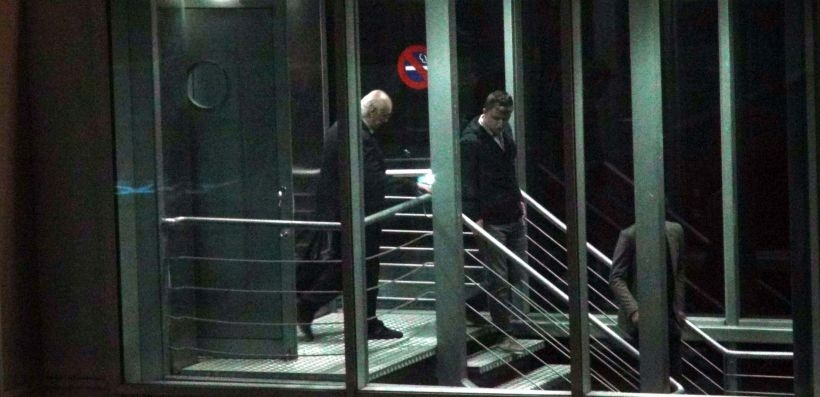 Asil Nadir, Türkiye'ye iade edildi