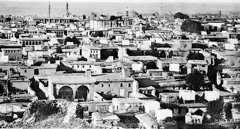 24 Nisan 1915 Diyarbakır