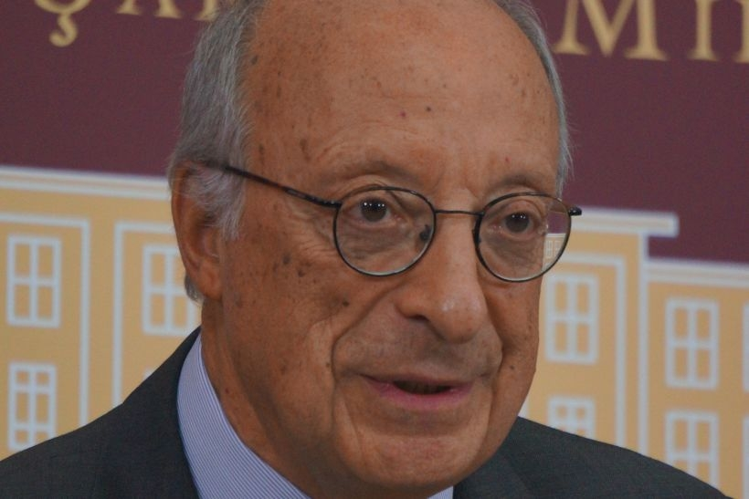 CHP eski Milletvekili Türmen: CHP yanlışa ortak olmamalı