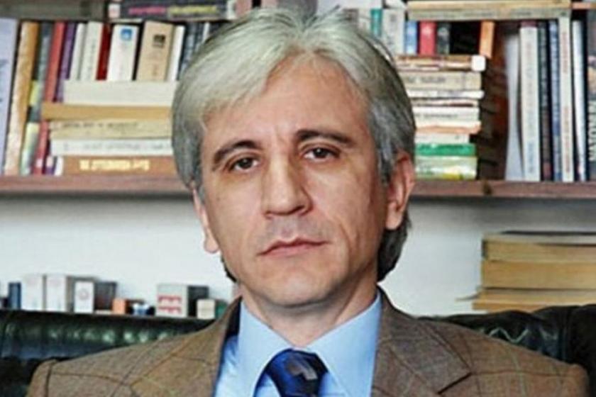 Gazeteci Gültekin Avcı'nın tahliye talebi reddedildi