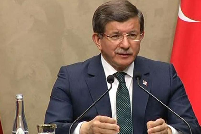 Davutoğlu'dan Bahçeli'ye 17.25'li yanıt