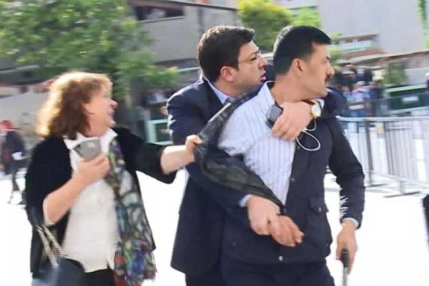 'Can Dündar'a saldırı zeminini Erdoğan hazırladı'
