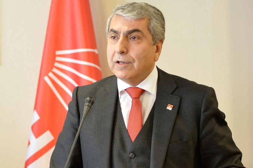 CHP'li Canpolat: HDP operasyonu darbedir