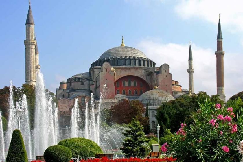 Dışişlerinden, Yunanistan'ın 'Ayasofya' tepkisine yanıt