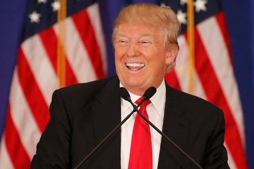 Donald Trump'ın ilk itirazına mahkemeden ret