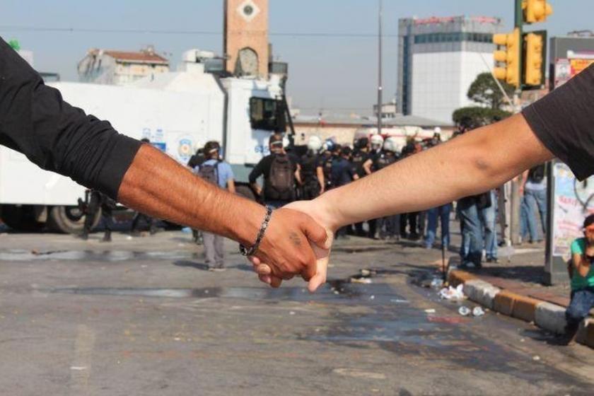 192 kişiye 4 yıl sonra Gezi davası!