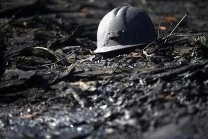 Kömür madeninde 33 işçi mahsur kaldı