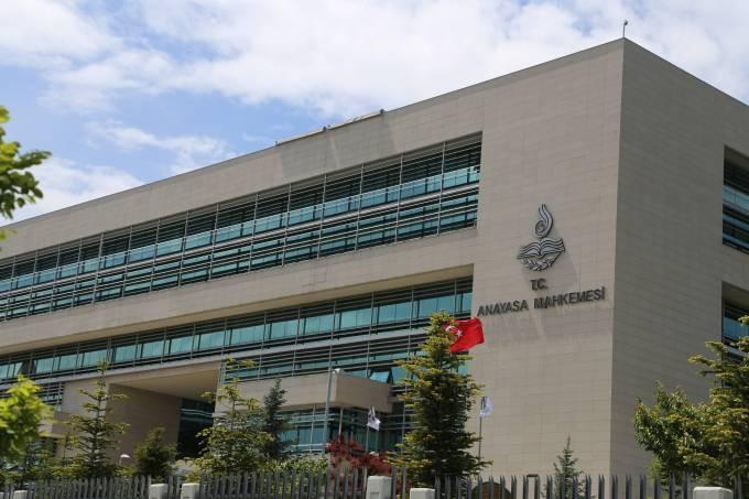 CHP ikinci kez AYM'ye başvurdu