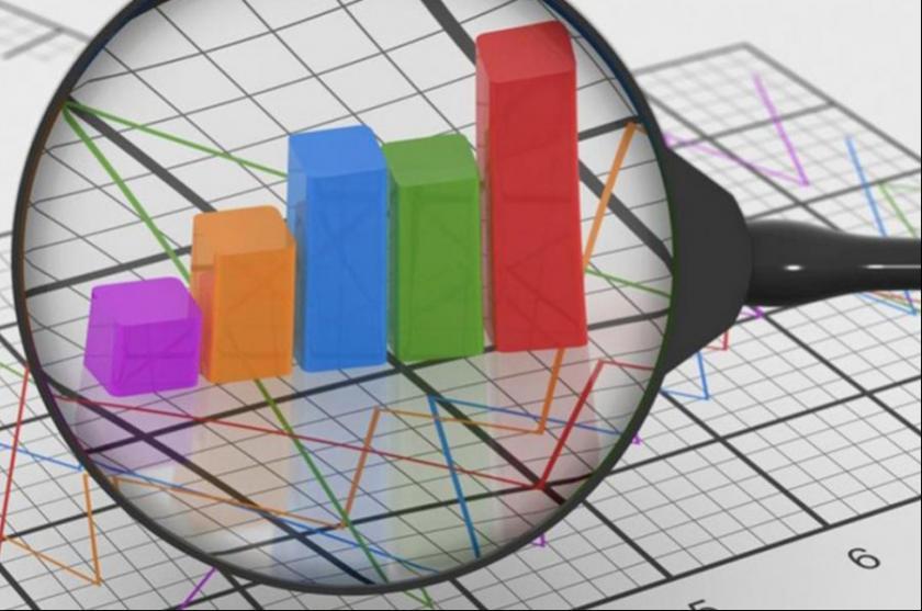 Merkez Bankası, enflasyon tahminini yüzde 9.8'e yükseltti