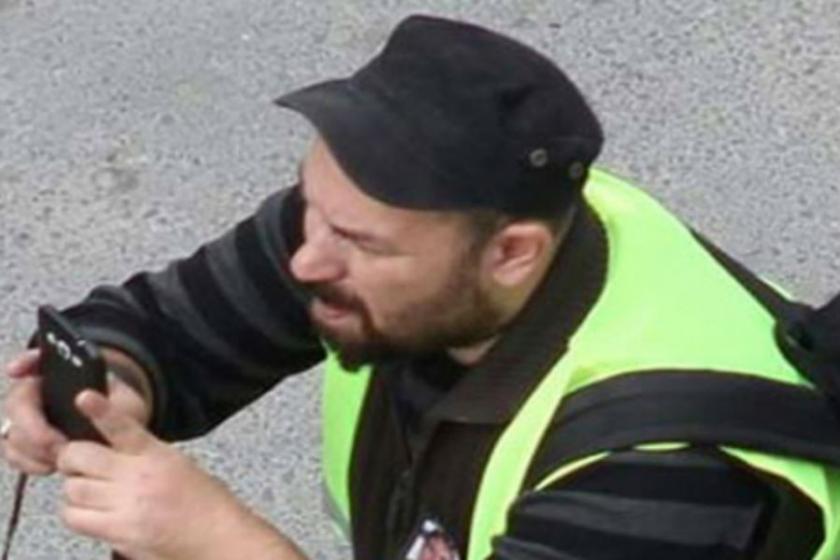 Gözaltına alınan Gazeteci Hayri Tunç serbest bırakıldı