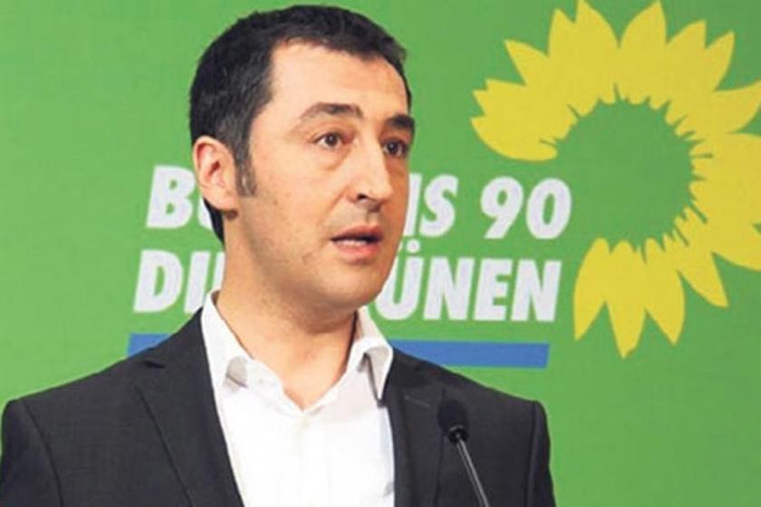 Alman parlamenterden birliktelik çağrısı