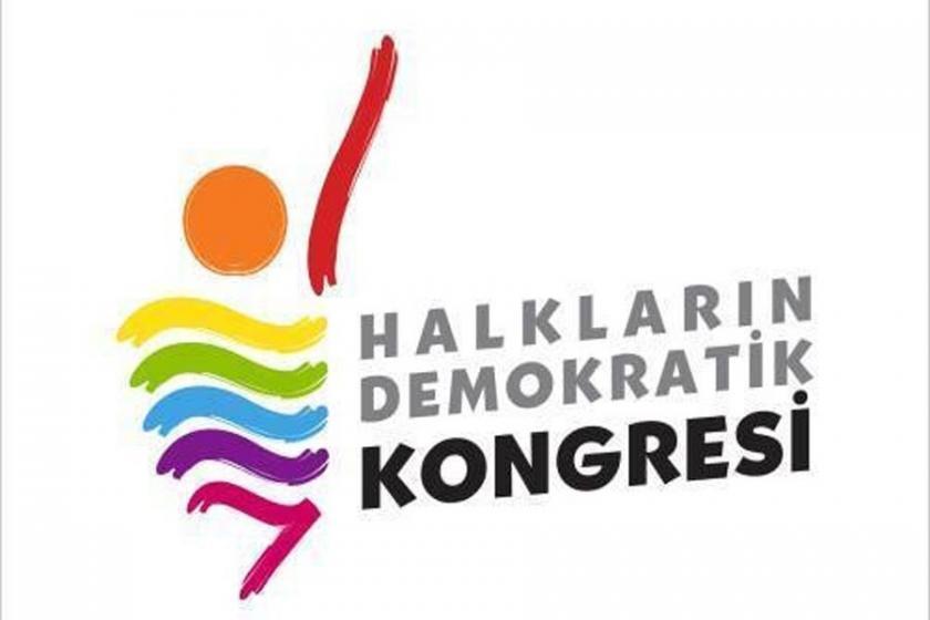 HDK: Özgürlük, eşitlik, laiklik için ortak mücadeleye!
