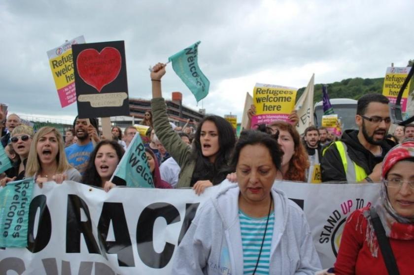 Calais mülteci kampı boşaltılıyor