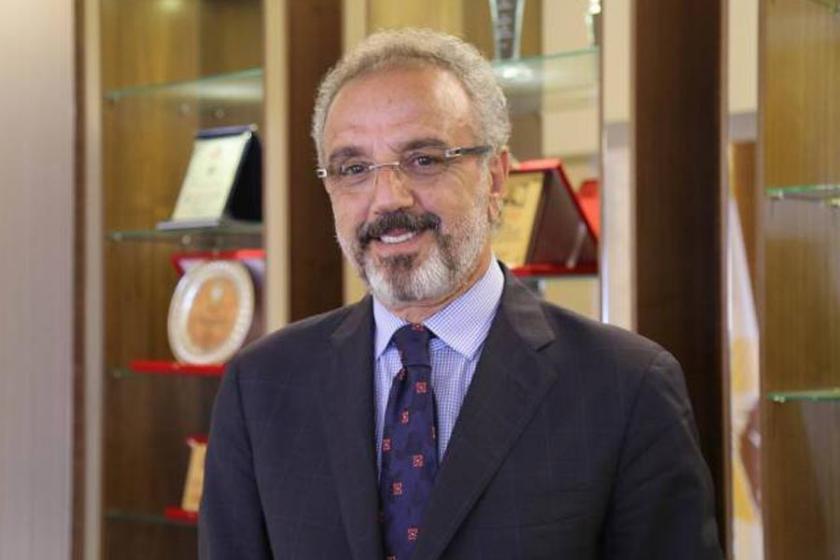 Ağrı Belediyesi Eş Başkanı Sırrı Sakık'a 1 yıl 3 ay ceza