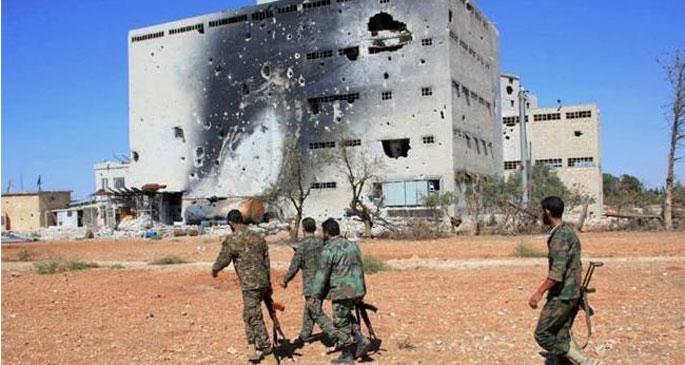 Humus'ta bombalı araçla saldırı: 37 yaralı