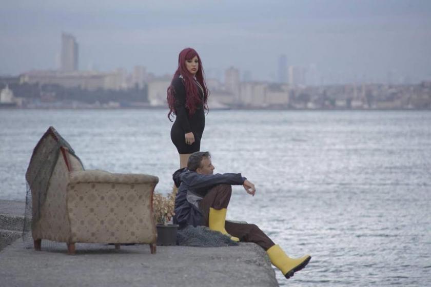'Nerdesin Aşkım?' Türkiye'de ilk gösterimini yapıyor