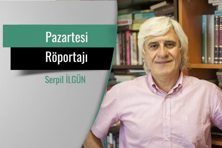 Prof. Dr. Tayfun Atay: Din sekülerleşmeden uzak kalamıyor