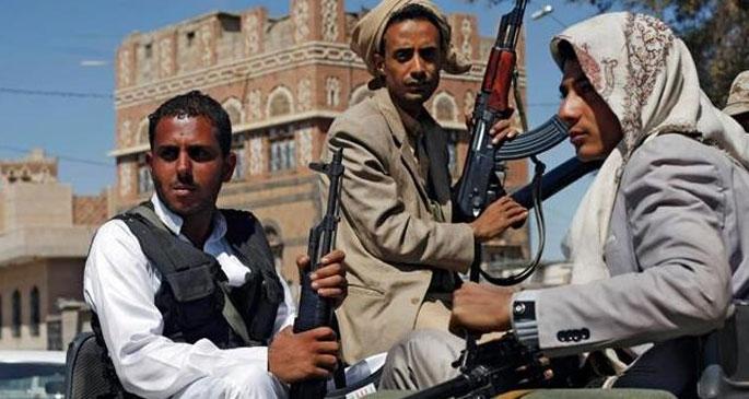 Yemen'de Şiiler stratejik kenti ele geçirdi