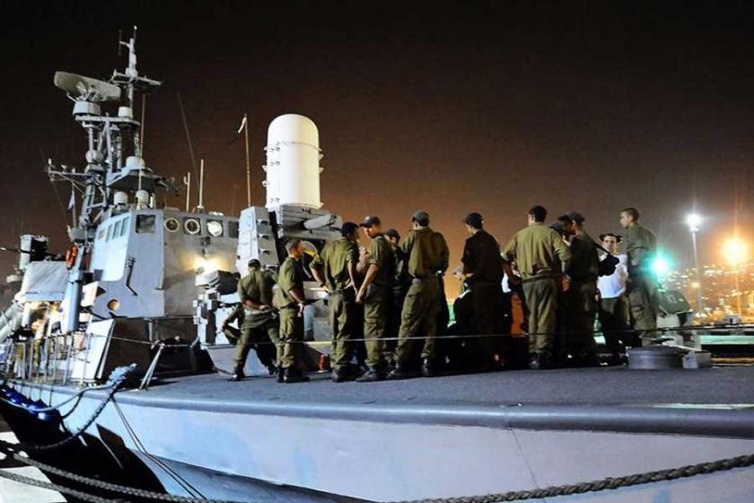 Mavi Marmara Savcısı: Türkiye-İsrail anlaştı, dava düşsün