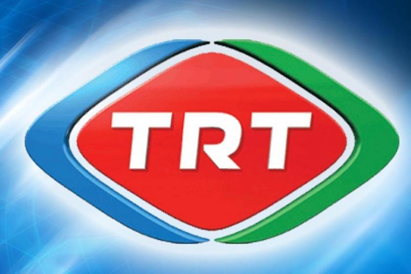 TRT'de sosyal medya avı