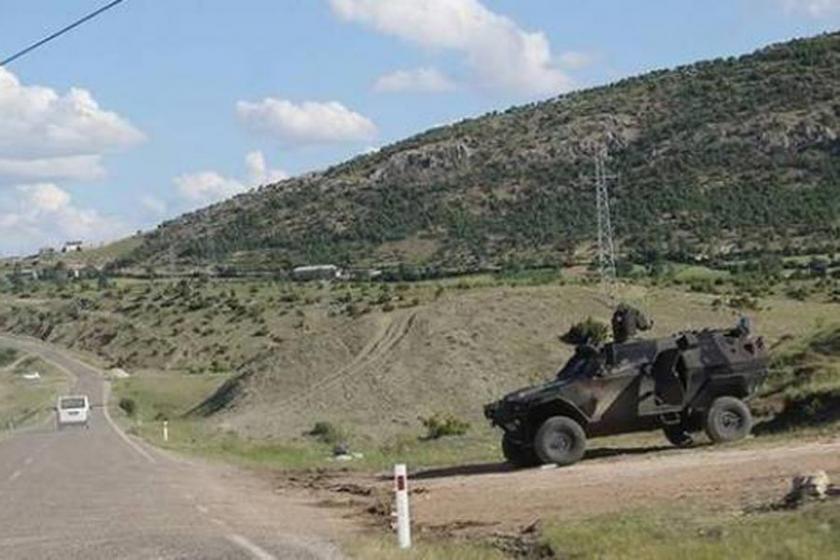 Lice'de üs bölgesine saldırı: 2 asker yaşamını yitirdi