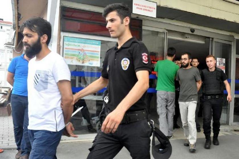 Atatürk Havalimanı saldırısıyla ilgili 13 kişi tutuklandı