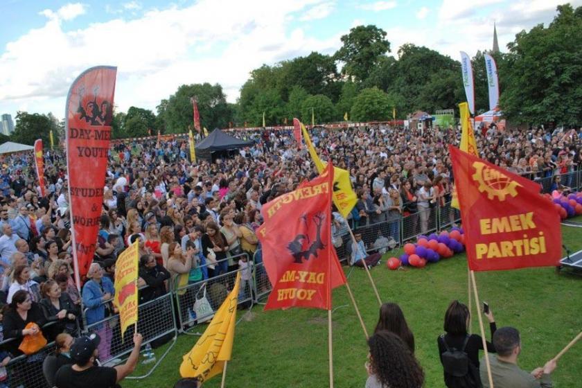 DAY-MER Festivali başladı