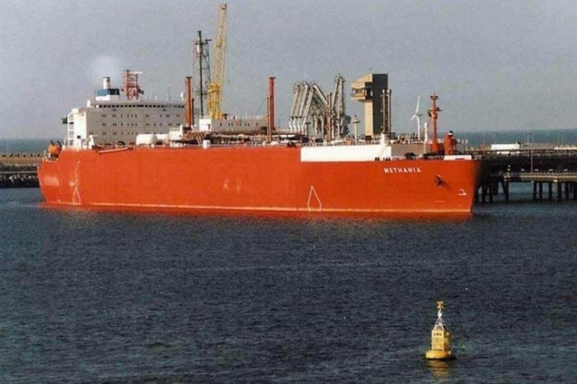 Asbestli gemi Ethan, tersane işçileri için de tehlikeli
